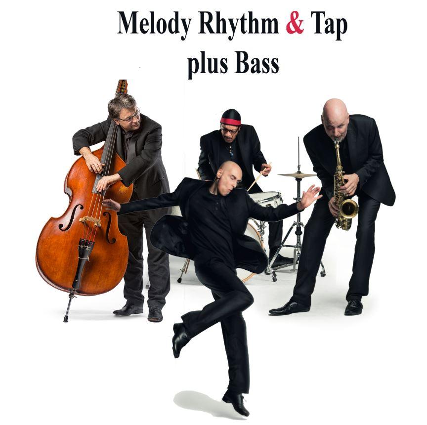 Melody Rhythm Tap plus Bass